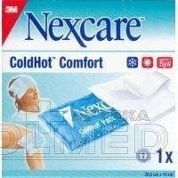 3M POLAND SP Z O.O. Polska Nexcare ColdHot Comfort 11x26cm x 1szt. 9060893