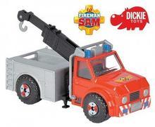 Dickie Strażak Sam Pojazd Phoenix