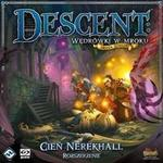 Fantasy Flight Games Galakta Descent Cień Nerekhall