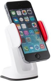 OSO Quick Grip - uniwersalny uchwyt samochodowy do iPhone (biały) OS1391W