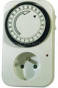 Emos PL Sp. z o.o. analogowy PROGRAMATOR CZASOWY TS-MD3 P5502