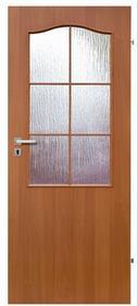 Drzwi pokojowe Klasyk 80 prawe olcha