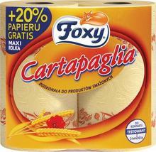 Foxy Ręcznik CARTAPAGLIA 2szt