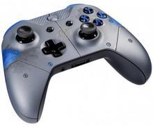 Microsoft Xbox One Wireless Controller Gears of War 4 Chrim