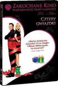 Cztery gwiazdki DVD) Seth Gordon