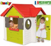 Smoby domek My House Maxi Nature SMD017