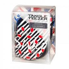 Tangle Teezer COMPACT STYLER DESIGNET BY LULU GUINNESB SZCZOTKA DO WŁOSÓW