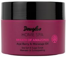 Douglas Home Spa Acai Berry & Maracuja Oil Peeling do ciała 200.0 g