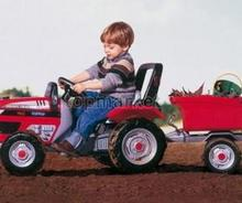 Peg Perego Diesel Tractor IGCD 0547