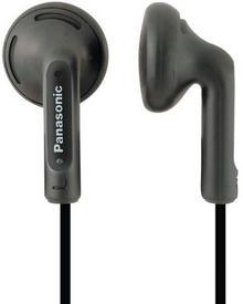 Panasonic RP-HV104E-K czarne