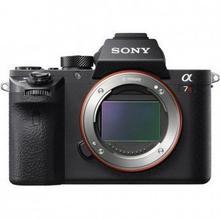 Sony a7R II body czarny