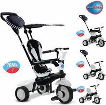 Smart Trike Spark 4w1