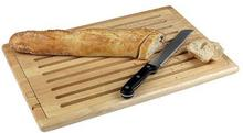 Hendi Deska do krojenia chleba - drewniana 505502