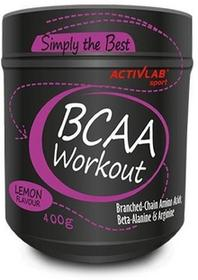 Activita BCAA Workout 400g