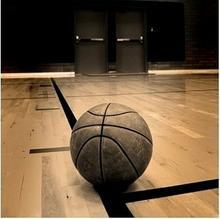 Koszykówka - Obraz, reprodukcja