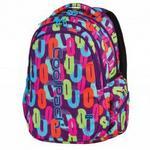 CoolPack Plecak szkolny Joy 61612CP Multicolor 546 PATIO