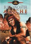 OSTATNIA WALKA APACZA (Apache) [DVD]
