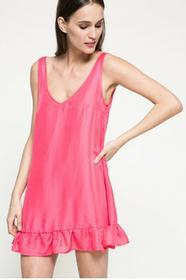 Kiss My Dress Sukienka WA17.SUD006 różowy