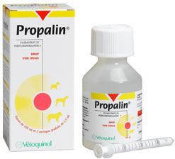 VETOQUINOL Propalin Syrop 100ml