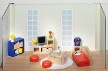 Goki Pokój dzienny, nowoczesny design 51749