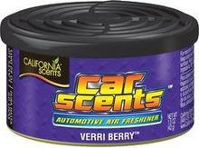 CALIFORNIA SCENTS Car Scents - Verri Berry (zapach do auta)