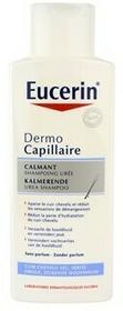 Eucerin DermoCapillaire szampon Do suchej i swędzącej skóry głowy Calming Urea S