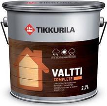Tikkurila Matowa lekierobejca z dodatkiem Wosku Valtti Complete 9L - Matowa leki
