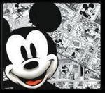 Cirkuit Planet Podkładka pod mysz Mickey