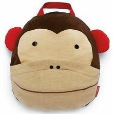 Skip Hop Koc zoo, małpa 879674011687