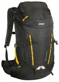 Vango Plecak turystyczny Ventis Air Pro Black/Amber 45
