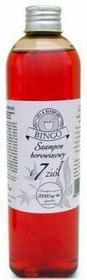 Bingo Szampon borowinowy i 7 ziół 300ml