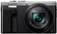 Panasonic Lumix DMC-TZ80 szary