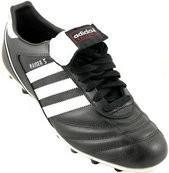 Adidas Kaiser 5 Liga 033201 czarny