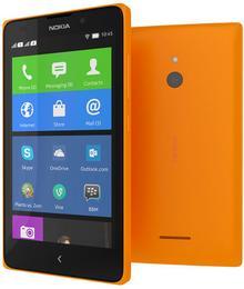 Nokia XL Pomarańczowy
