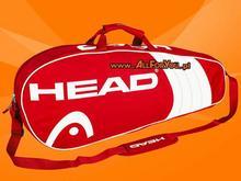 Head Torba tenisowa Core Pro 283463_RED