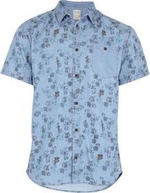 Blend Koszula - Shirt Copen Blue (74605) rozmiar: L