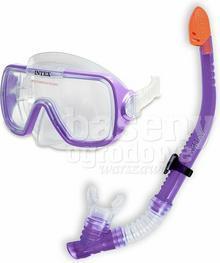 Intex Zestaw do nurkowania Maska + Rurka 55950