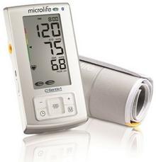 Microlife Ciśnieniomierz automatyczny BP A6 BT z zasilaczem