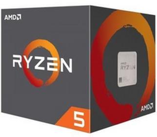 AMDRyzen 5 1600