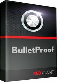 Red Giant BulletProof - nowa licencja