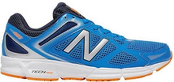 New Balance M460LS1 niebieski