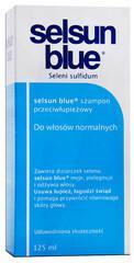 Selsun Blue SANOFI AVENTIS SZAMPON PRZECIWŁUPIEŻOWY 125 ml 7034640
