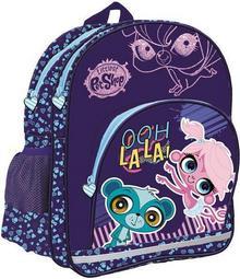 Starpak Plecak backpack Littlest Pet Shop