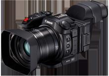 Canon XC15 czarna