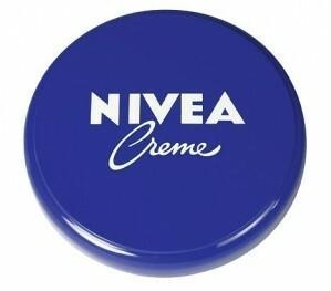 Nivea Universal Cream 50ml plastik
