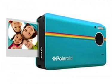 PolaroidZ2300 niebieski