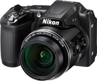 NikonCoolpix L840 czarny