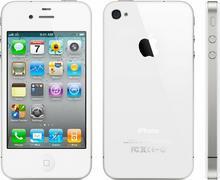 Apple iPhone 4 8GB biały