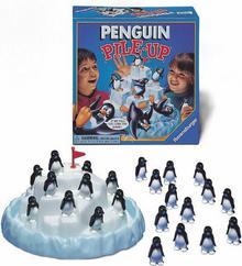 Ravensburger Pingwiny 219971