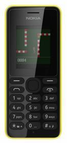 Nokia 108 Dual Żółty